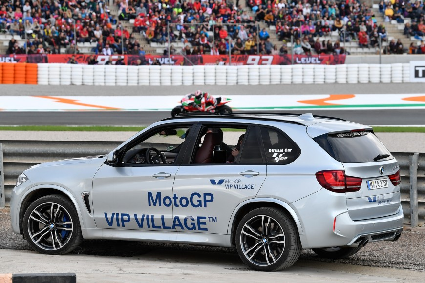 ENTERTAINMENT PROGRAMME | MotoGP VIP Village™2019