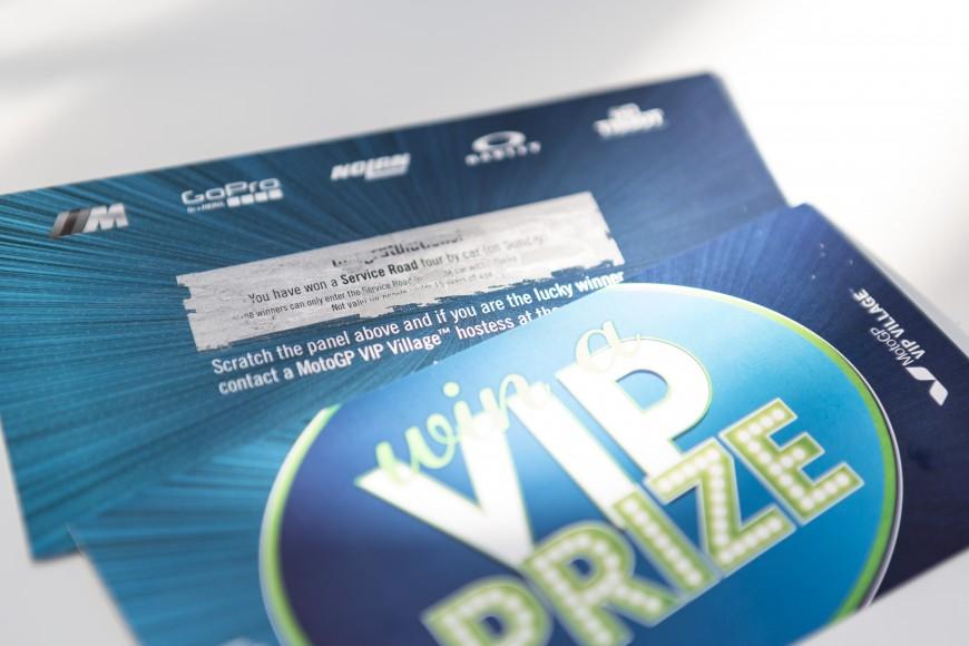GRAN PREMIO DE LA COMUNITAT VALENCIANA | MotoGP VIP Village™2019