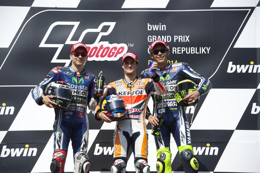 GRAND PRIX CESKE REPUBLIKY | MotoGP VIP Village™