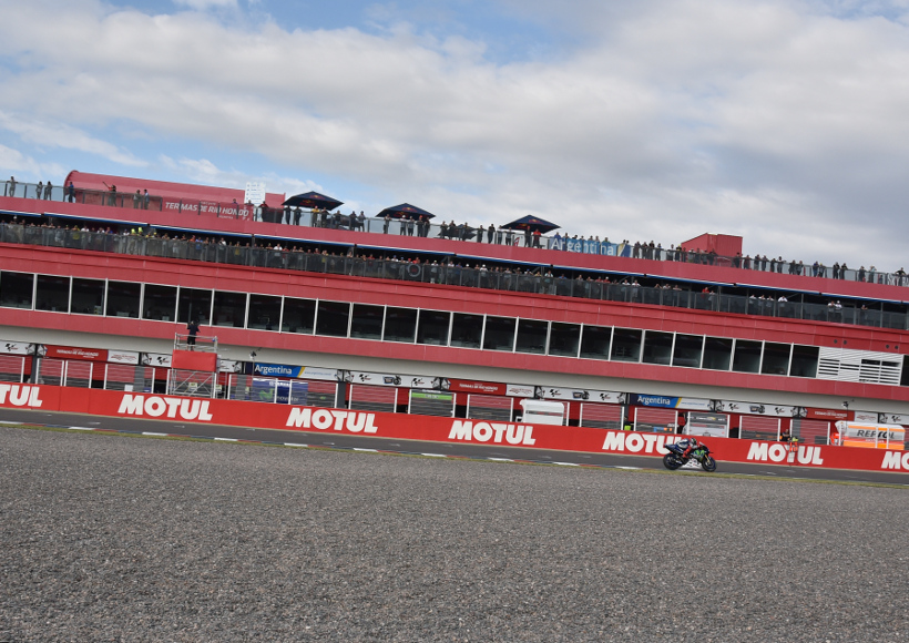 GRAN PREMIO DE ARGENTINA | MotoGP VIP Village™