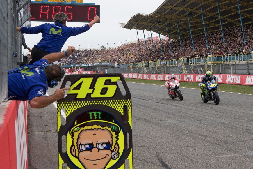 TT ASSEN | MotoGP VIP Village™2018