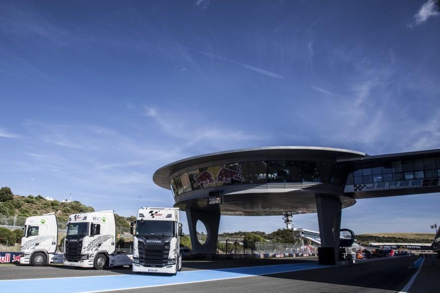 GRAN PREMIO DE ESPAÑA | MotoGP VIP Village™2018
