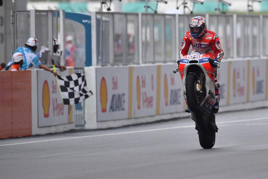 MALAYSIAN MOTORCYCLE GRAND PRIX | MotoGP VIP Village™2018